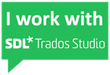 Translation with Software Trados Studio